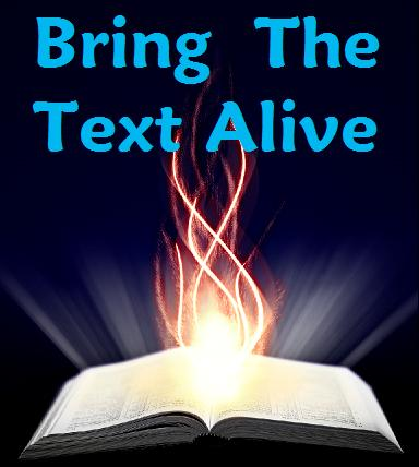 bring-the-text-alive