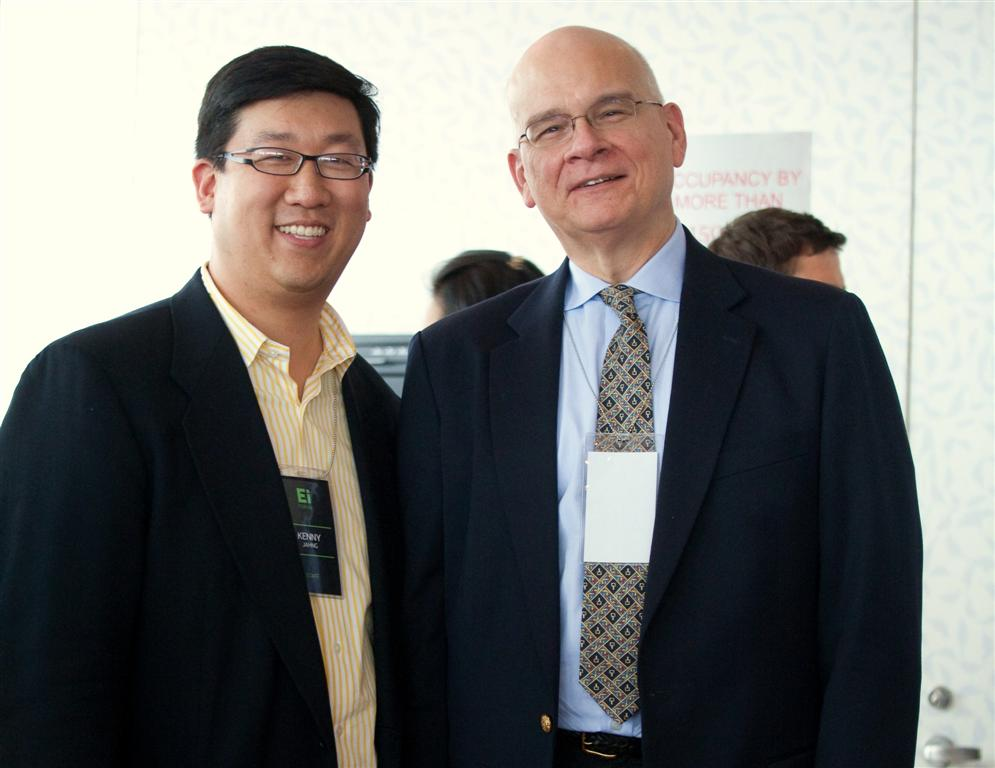 tim-keller-kenny-jahng-ei-forum-redeemer-presbyterian-church