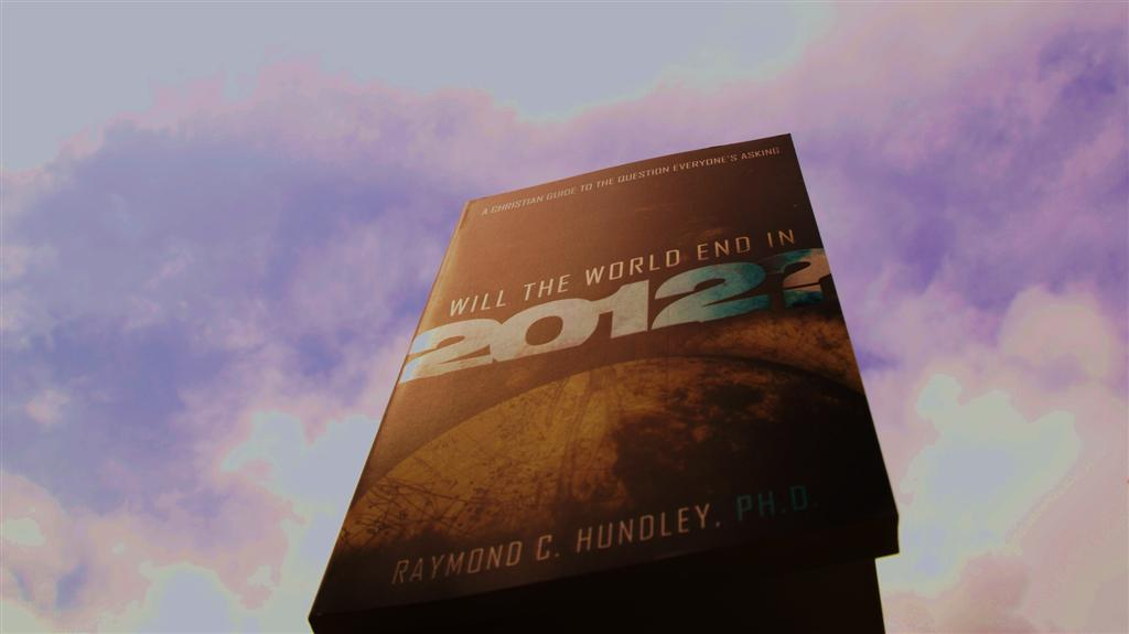 Raymond Hundley - Will The Word End In 2012?