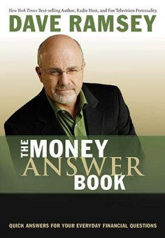 dave-ramsey-money-answer-book