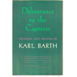 deliverance-to-the-captives-karl-barth