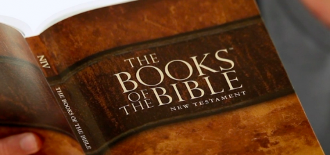 Books of the Bible Community Bible Experience