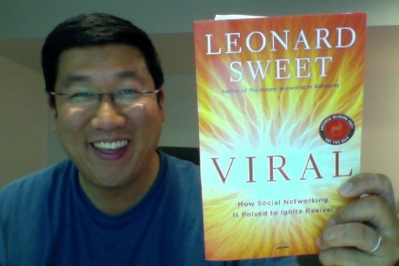 Viral: How Social Networking Is Poised To Ignite Revival by Leonard Sweet