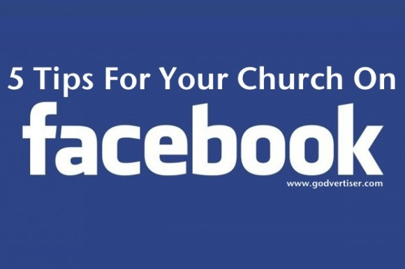 church-on-facebook-tips