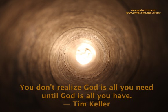 Tim Keller Redeemer Presbyterian Church